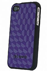 Speck Products Fitted Case for AT&T and Verizon iPhone in SpexyHexy