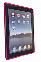 iLuv Flex Gel case for iPad 2 in Pink