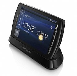 Sony Ericsson DK300 Mulitmedia Dock for Sony Ercisson Xperia Play in Black