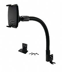 Arkon Flexible Seat Bolt / Floor Mount for Samsung Galaxy Tab / BlackBerry PlayBook / iPhone / HTC Thunderbolt / HTC Flyer and more