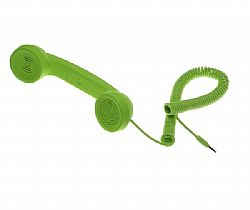 Native Union POP Phone Handset for iPhone in Green