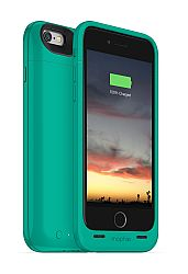 mophie Juice Pack Air SPECTRUM Collection External Battery Case for iPhone 6 (2750 mAh) - Green