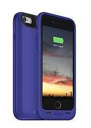 mophie Juice Pack Air SPECTRUM Collection External Battery Case for iPhone 6 (2750 mAh) - Purple