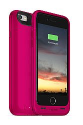 mophie Juice Pack Air SPECTRUM Collection External Battery Case for iPhone 6 (2750 mAh) - Pink