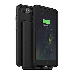 mophie charge force battery – Made for Otterbox uniVERSE cases 2,500mAh