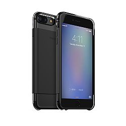 Mophie Hold Force wrap Base Case for Apple iPhone 7 Plus - Black
