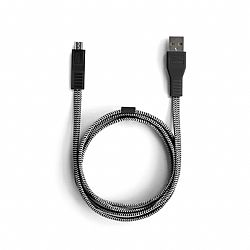 Lander Neve USB to Micro Cable 1m  Black