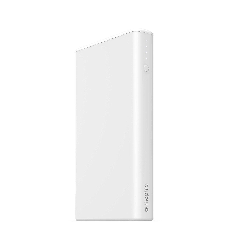 super popular 78cff 6f203 Mophie Power boost XXL (20.800mAh) White at MobileCityOnline.com