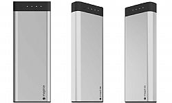 Mophie Encore 20,100 mAh Dual-USB Portable Power Bank