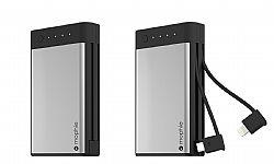 Encore Plus - 20100 - Lightning & Micro USB - Black