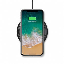 Mophie Wireless charge pad optimized for iPhone 8, iPhone 8 Plus, iPhone X