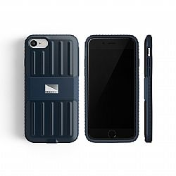Lander Powell Apple iPhone 7 Case Blue