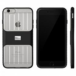 Lander Powell Apple iPhone 6 Plus Case Clear