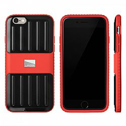Lander Powell Apple iPhone 6 Case Red