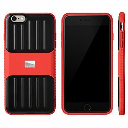 Lander Powell Apple iPhone 6 Plus Case Red