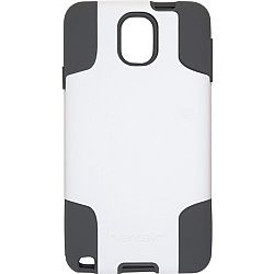 Ventev Fusion Case for Samsung Note 3 - White/Gray