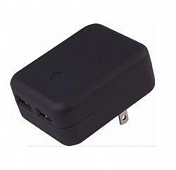 Ventev Universal 4.2A Dual USB Travel Power Adapter