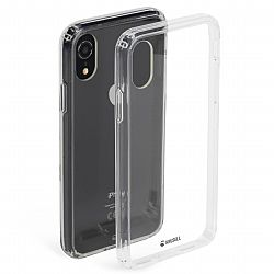 Krusell Kivik Cover for Apple iPhone Xr - Transparent