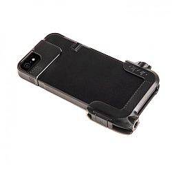 Olloclip Quick Flip Case and Pro Photo Adapter For iPhone 4/4S - Black