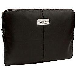 Krusell 71160 Luna Sleeve for iPad Air/iPad 4/iPad 3/iPad 2, Motorola Xoom, Galaxy Tab 10.1 and Other Tablets 10 inch - Brown