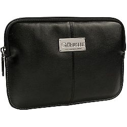 Krusell 71184 Luna Sleeve for iPad Mini, Google Nexus 7, Kindle Fire, Samsung Galaxy Tab 7.0 Plus and Other 7-inch Tablets (black/cream)