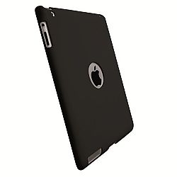 Krusell 71244 ColorCover Tablet Case for Apple iPad 2 / NEW iPad 3 / iPad 4 - Black