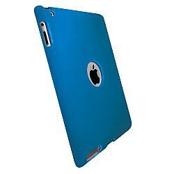 Krusell 71246 ColorCover Tablet Case for Apple iPad 2 / NEW iPad 3 / iPad 4 - Dark Blue