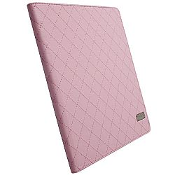 Krusell 71250 Avenyn Tablet Case for Apple iPad 2 / NEW iPad 3 / iPad 4 - Pink