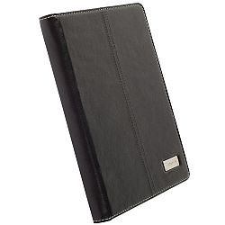 Krusell 71274 Luna Tablet Folio Case for iPad Mini - Black