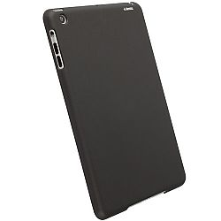 Krusell 71278 ColorCover Slim Case Complement to Apple Smart Cover for iPad Mini - Black