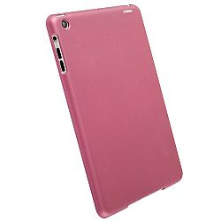 Krusell 71280 ColorCover Slim Case Complement to Apple Smart Cover for iPad Mini - Pink