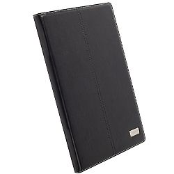 Krusell 71285 Luna Tablet Folio Case for Sony Xperia Tablet Z - Black/Beige
