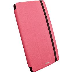 Krusell 71364 Malmo Universal Tablet Case with Stand - Large - Pink