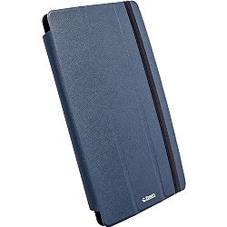 Krusell 71365 Malmo Universal Tablet Case with Stand - Large - Blue
