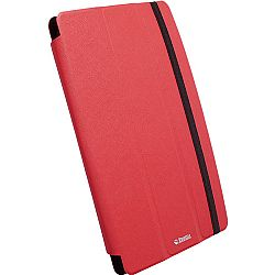 Krusell 71366 Malmo Universal Tablet Case with Stand - Large - Red