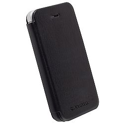 Krusell 75560 FlipCover Donso for Apple iPhone 5/5s - Black