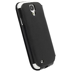 Krusell 75578 FlipCover Donso for Samsung Galaxy S4 - Black