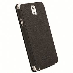 Krusell 75670 Malmo FlipCase for Samsung Galaxy Note 3 - Black