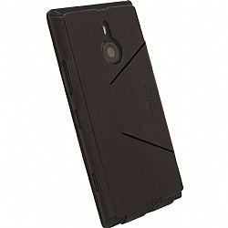 Krusell 75671 Malmo FlipCase Stand for Nokia Lumia 1520 - Black