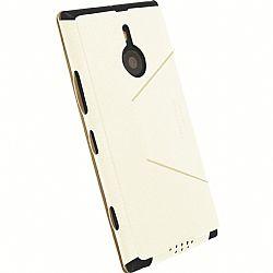 Krusell 75672 Malmo FlipCase Stand for Nokia Lumia 1520 - White