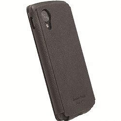 Krusell 75735 Malmo FlipCase for LG Google Nexus 5 - Black