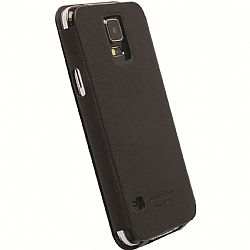 Krusell 75841 Malmo FlipCase for Samsung Galaxy S5 - Black