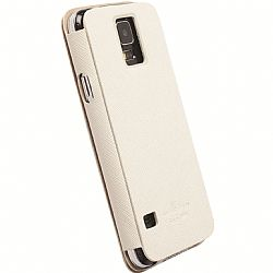 Krusell 75842 Malmo FlipCase for Samsung Galaxy S5 - White