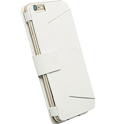 Krusell 76034 Malmo FlipCase Stand for Apple iPhone 6 Plus - White