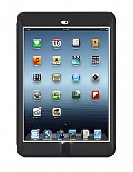 OtterBox iPad Mini Defender Series Case - Black