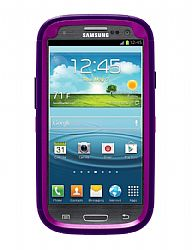 OtterBox Defender Case for Samsung Galaxy S3 III (Boom Pink)