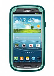 OtterBox Defender Case for Samsung Galaxy S3 III (Reflection Blue)