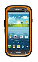 OtterBox Defender Case for Samsung Galaxy S3 III (AP Blaze Orange)