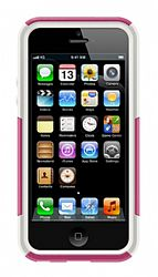 OtterBox iPhone 5 Commuter Series Case - Avon Pink