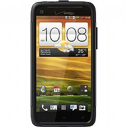 OtterBox HTC DROID DNA Commuter Series case - Black